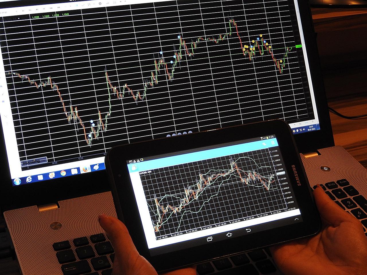 online broker